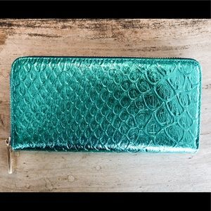 Mermaid wallet 🧜🏼♀️
